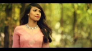 Oddrissho valobasha | SIAM | Shabrin Islam | Bangla Music Video | HD