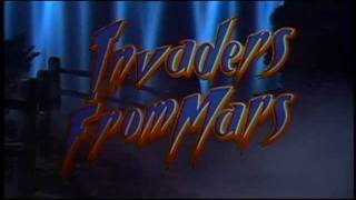 Invaders from Mars (1986) Theatrical Trailer