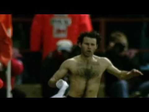 Ryan Giggs - Manchester United's Finest Servant
