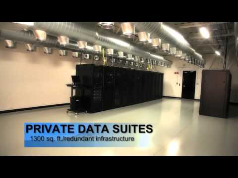 Data Cave 3 Minute Introduction Video