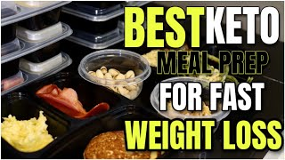 KETO MEAL PREP| KETO 2020 |HOW TO LOSE WEIGHT ON KETO IN 2020 |AMBERSHARNIECE