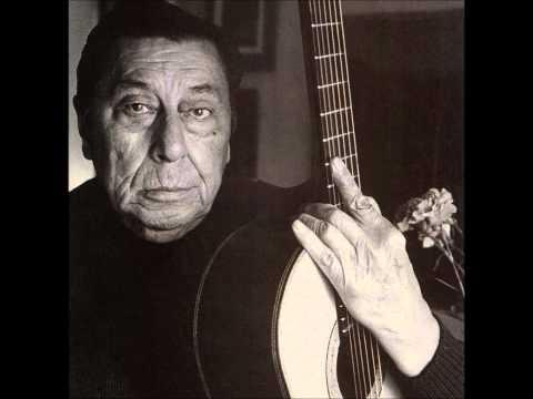 Atahualpa Yupanqui - Guitarra Dimelo Tu