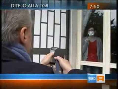 """Buongiorno Ragione Rai Tre Campania """"MCS malattia invisibile"""""""