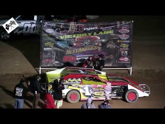 Xmod Main January 16th 2015 At USA Raceway
