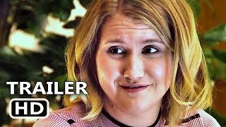 BRITTANY RUNS A MARATHON Trailer (2019) Comedy Movie