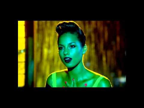 Alicia Keys (432 Hz) - Girl On Fire