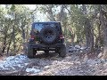 FR13 - Cibola National Forest, New Mexico