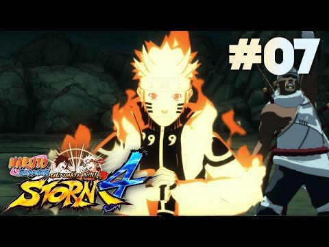 Naruto : Ultimate Ninja Storm 4 | Episode 7 - Résolution - Gameplay FR ( PS4 ) thumbnail