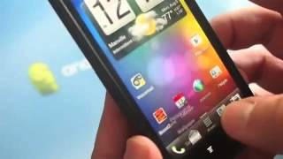 Google Android Htc Evo Design 4G On Boost Mobile Review
