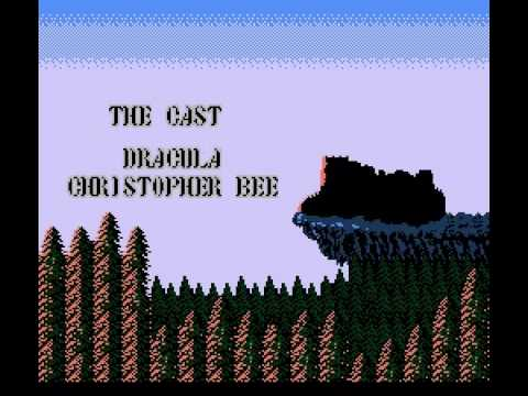 Castlevania - Greatest moment in Castlevania - User video