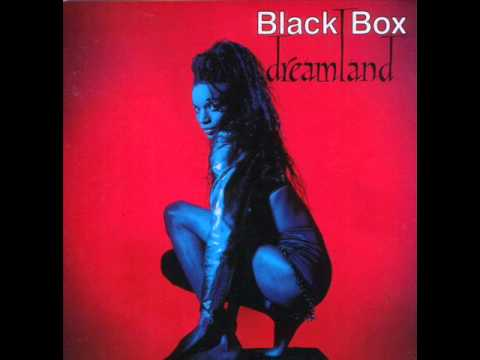 Black Box - The Beat Of Your Heart