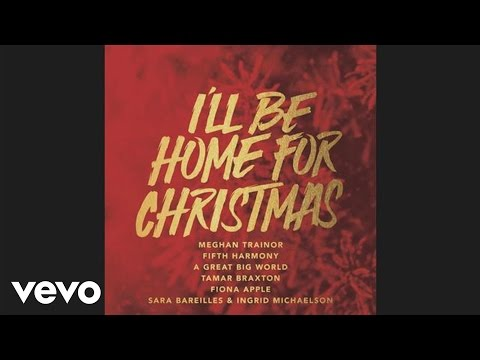 Fifth Harmony - Noche De Paz (Audio)