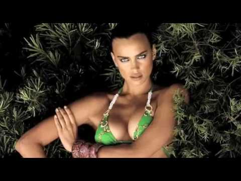 Irina Shayk - Beach Bunny Swimwear 2010 Music Videos
