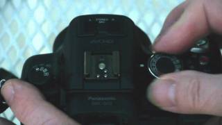 The Panasonic Lumix GH2 Compared to the Lumix G3