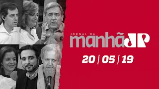 Jornal da Manhã - Edição completa de 20/05/2019