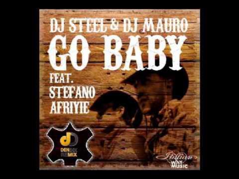 DJ STEEL & DJ MAURO - GUERRIERO (sigla - DJ SEI TU - RADIO DEEJAY)