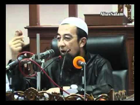Hukum TAK DATANG Berjemaah Di Surau & MASJID - Ustaz Azhar Idrus