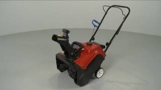 Toro Snowblower Disassembly – Snowblower Repair Help