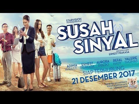 Bintang Movie Review : Susah Sinyal