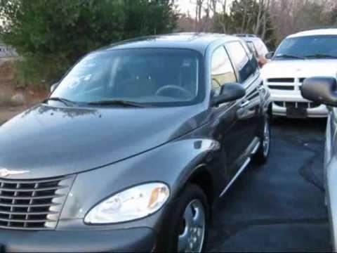 2001 Chrysler PT Cruiser Hatchback Start Up. Engine & In Depth Tour