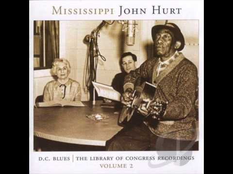 Mississippi John Hurt - Waiting For You