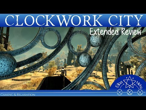 ESO - Clockwork City Review (Extended)