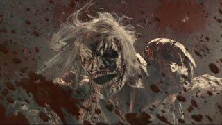 Attack on Titan: Part 2 - Clip #4
