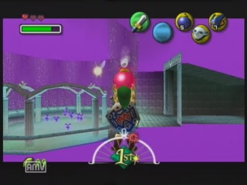 The Legend of Zelda: Majora's Mask Speedrun by sva in 1:47:47
