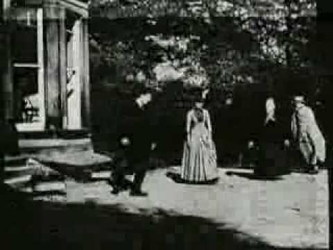 El Jardín de Roundhay - YouTube