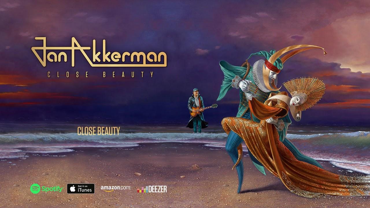 "Jan Akkerman - ""Close Beauty""の試聴音源を公開 新譜アルバム「Close Beauty」2019年10月25日発売予定 thm Music info Clip"