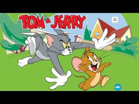TOM AND JERRY: MOTORCYCLE - free Tom and jerry Game thumbnail