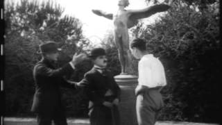 (The KID) - Nice and Friendly [1922].avi