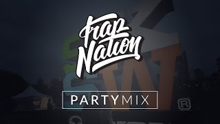 🌴 Spring Break | Trap Nation (SXSW Mix)