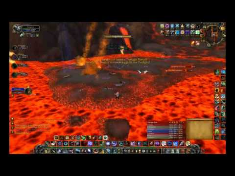 Obsidian Sanctum 3, 2, 1, FAIL! - World of Warcraft Hunter