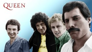 FELIZ CUMPLEAÑOS QUEEN STYLE (HAPPY BIRTHDAY)
