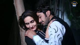 Main Rubaru-E-Yaar Hu - Shazia Khushk - Lucky Ali - Sana Khan