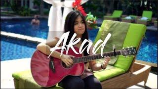(Payung Teduh) Akad - Josephine Alexandra | Fingerstyle Guitar Cover