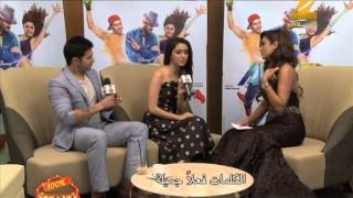 ABCD 2 Star-Cast message to all the fans - Zee Aflam Special