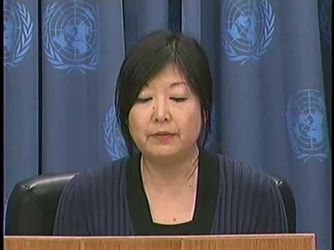 Secretary-General condemns terrorist attack in Somalia