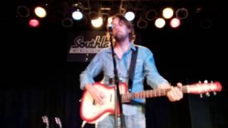 Watch Hayes Carll The Letter video