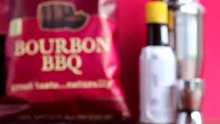 Kettle Brand Bourbon Glass Video