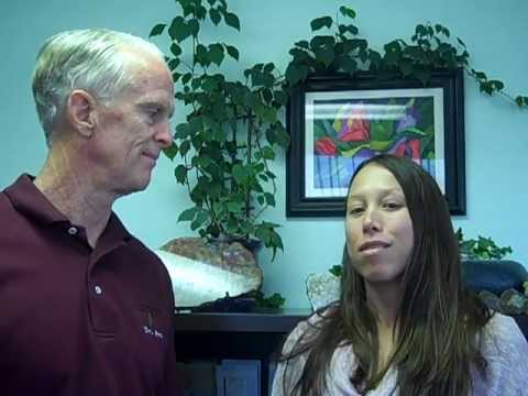 Watch as one of Dr. Dougherty's patients explains how chiropractic helped her resolve her pain