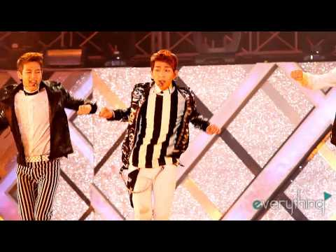 [fancam] 130511 Dream Concert - Why So Serious? (Onew ver.)