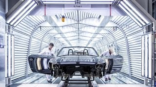 Így készül az új Audi TT RS Győrben