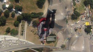 Basejump Olympiaturm - Jokke Sommer