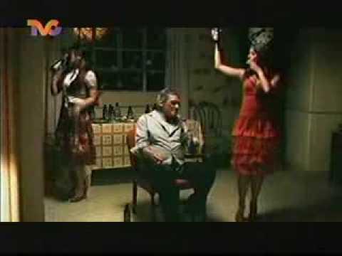 LAS GARRIDO CODICIOSAS CON  GALILEA MONTIJO,PATY NAVIDAD & ANA BRENDA CONTRERAS PARTE 5