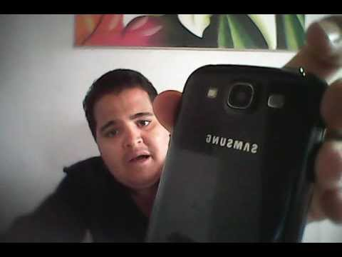 Samsung Galaxy S3 Clone com Android 4.0.4.avi