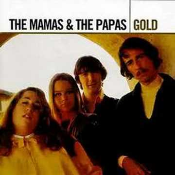 Mamas & The Papas - Dream A Little Dream