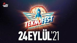 #TEKNOFEST2021 4. Gün