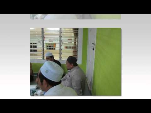SMKTIS-QIAMULLAIL DAN SELAMAT HARI RAYA part 01